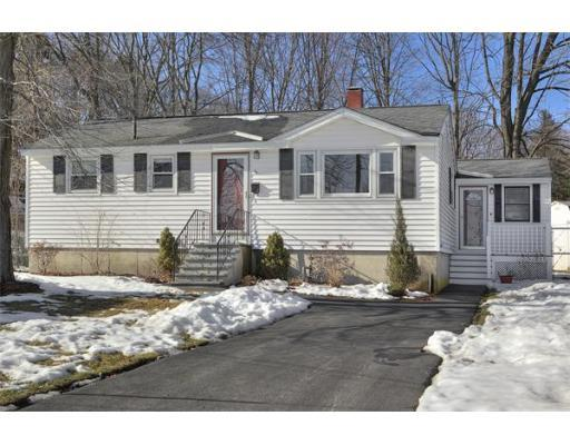 64 Wedgemere Dr Lowell Ma 01852