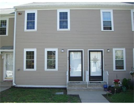 129 Lowell St - Unit 44 Peabody Ma 01960