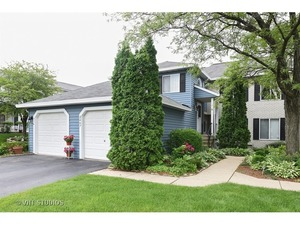 2467 Brunswick Cir #A2 Woodridge, IL 60517