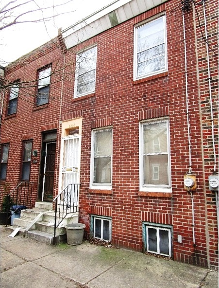2216 Carpenter St. Philadelphia, Pa 19146