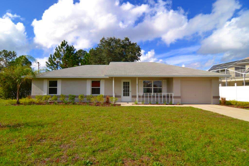 31 Whittlesey Lane, Palm Coast, FL