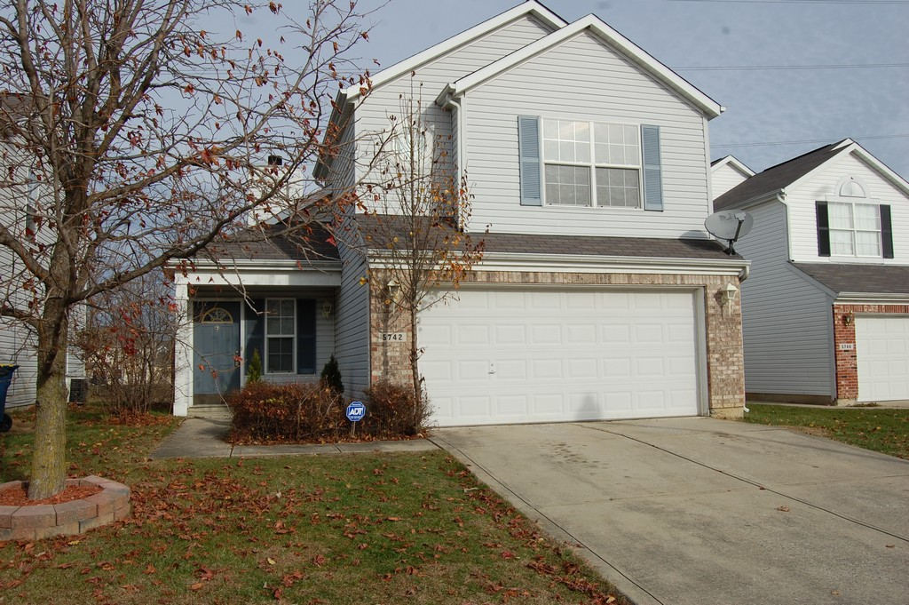 5742 Congressional Place, Indianapolis, IN 46235