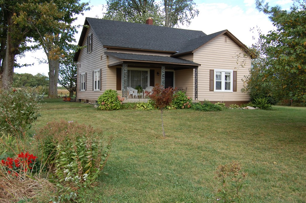 9692 State Road 109, Wilkinson, IN 46186
