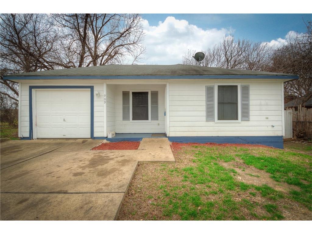 909 W Rundberg, Austin, Tx 78758