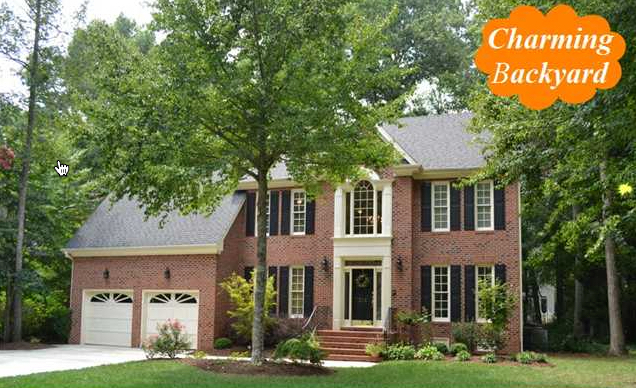 305 Whisperwood Drive, Cary, NC 27518