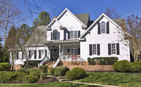 1405 Kings Branch Way, Raleigh, NC 27614