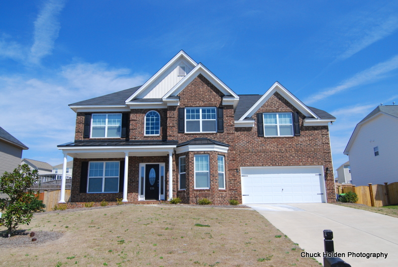 235 Magnolia Tree Rd., Lexington, SC