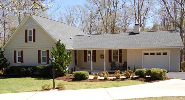 2505 Countrywood Road, Raleigh, NC 27615