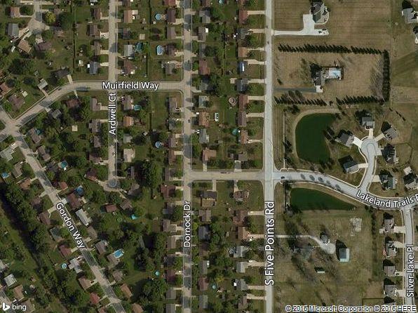 6924 Dornock Way, Indianapolis, IN 46237