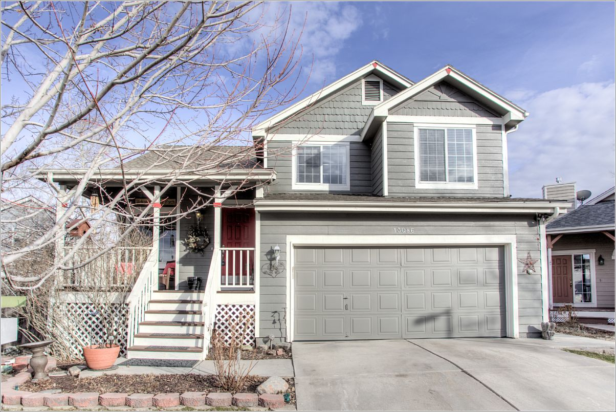 13086 S Bonney St Parker, CO 80134