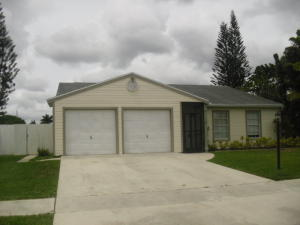 7827 Canal Dr Lake Worth , FL 33467