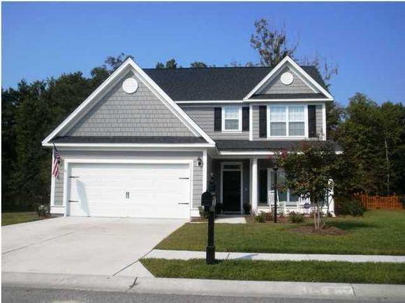 8150 Little Sidney Way, North Charleston, SC 29406
