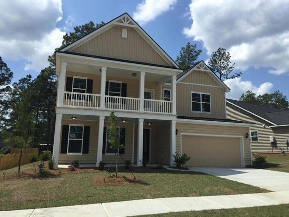 2407 Hummingbird Lane, Summerville, SC 29483