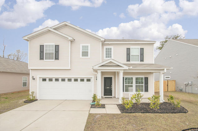 502 Mountain Laurel Circle, Goose Creek, SC 29445