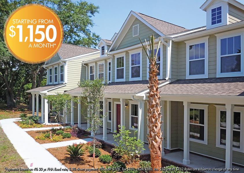 108 Bennet Lane 20, Summerville, SC 29483