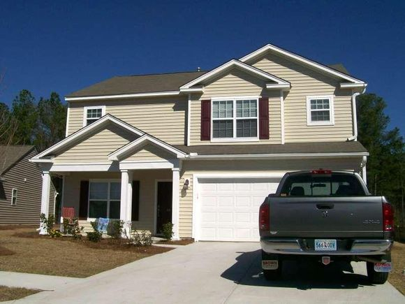 144 Mayfield Drive, Goose Creek, SC 29445
