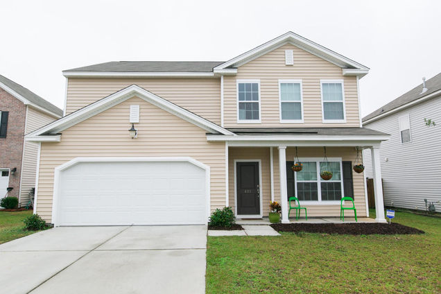 421 Mountain Laurel Circle, Goose Creek, SC 29445