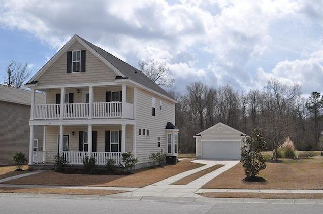 201 Old Savannah Drive, Goose Creek, SC 29445
