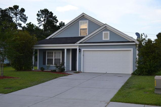834 Coral Acres Drive, Monks Corner, SC 29461