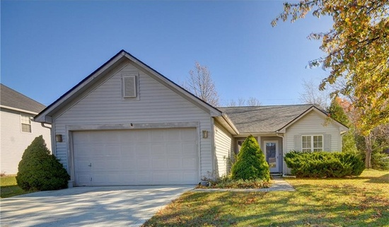 12531 Wolford Pl  Fishers, IN 46038