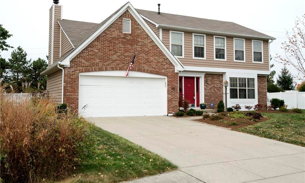 9552 Mullet Ct  Indianapolis, IN 46256