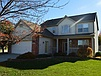 554 Farley Dr  Indianapolis, IN 46214