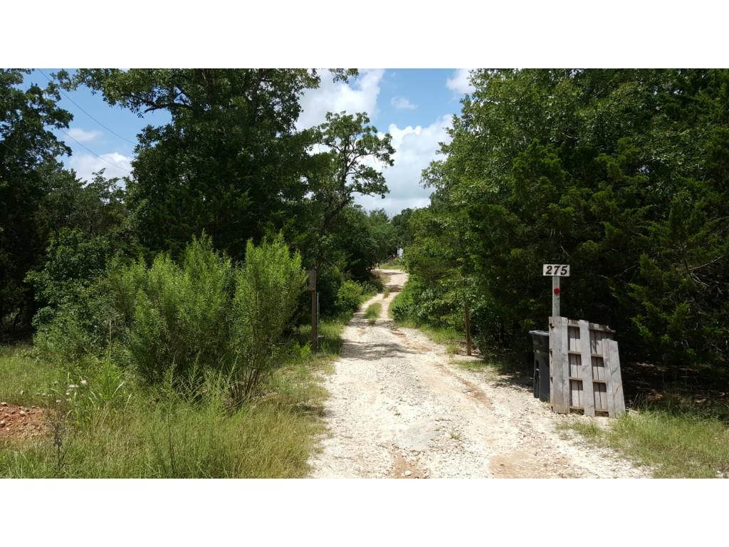 275 Lonesome Dove, Cedar Creek, Tx 78612