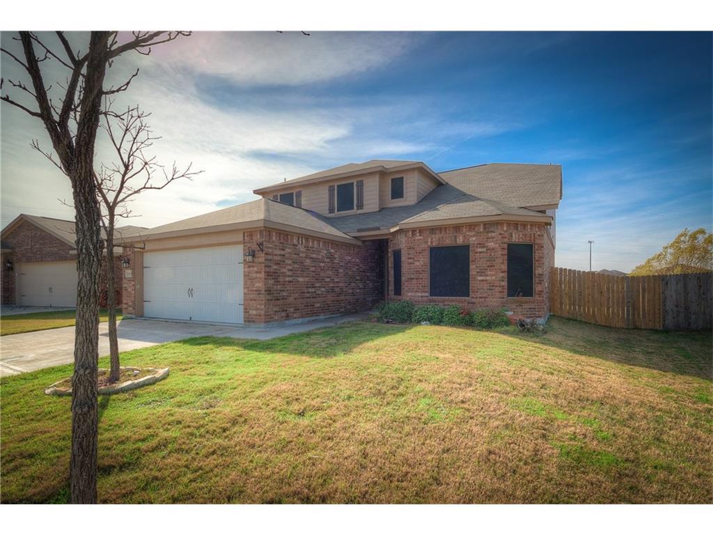 13220 Nelson Houser St, Manor, Texas 78653