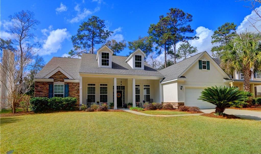 6 Arabica Lane, Savannah, GA 31419