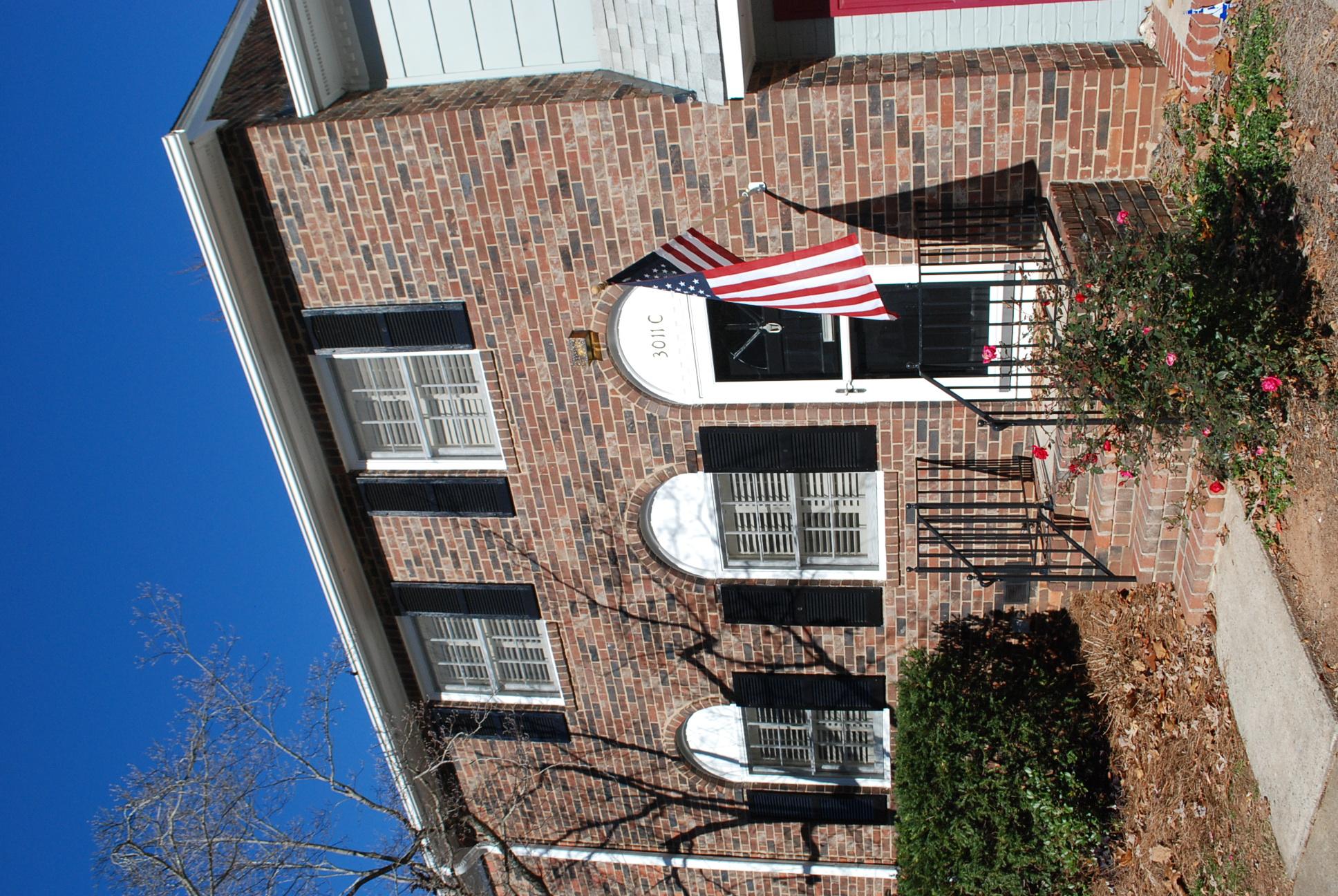 3011-C Patriot Ct., Greensboro, NC  27410