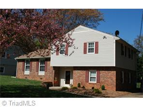 1011 Meade Drive, Greensboro, NC 27410