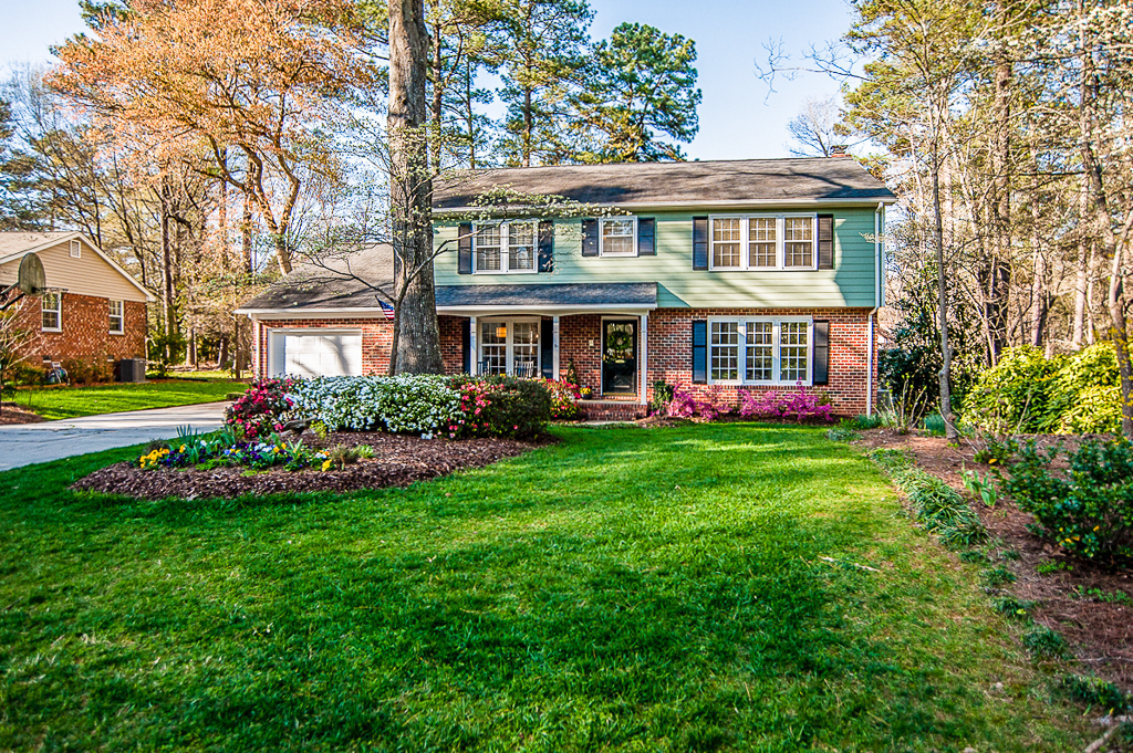 1309 Knights Way, Raleigh, NC 27615