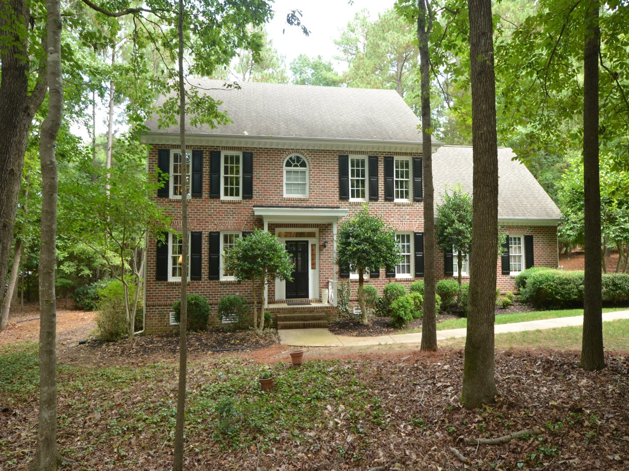 716 Presnell Court, Raleigh, NC 27615