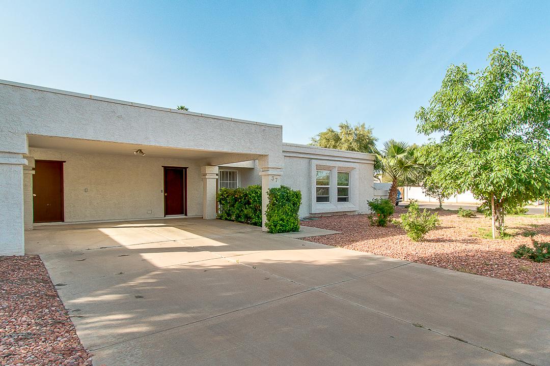 37 W HUNTER CIR, Mesa, AZ 85201