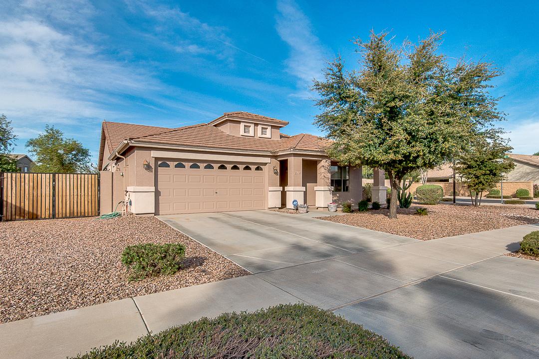 23328 S 221ST ST, Queen Creek, AZ 85142