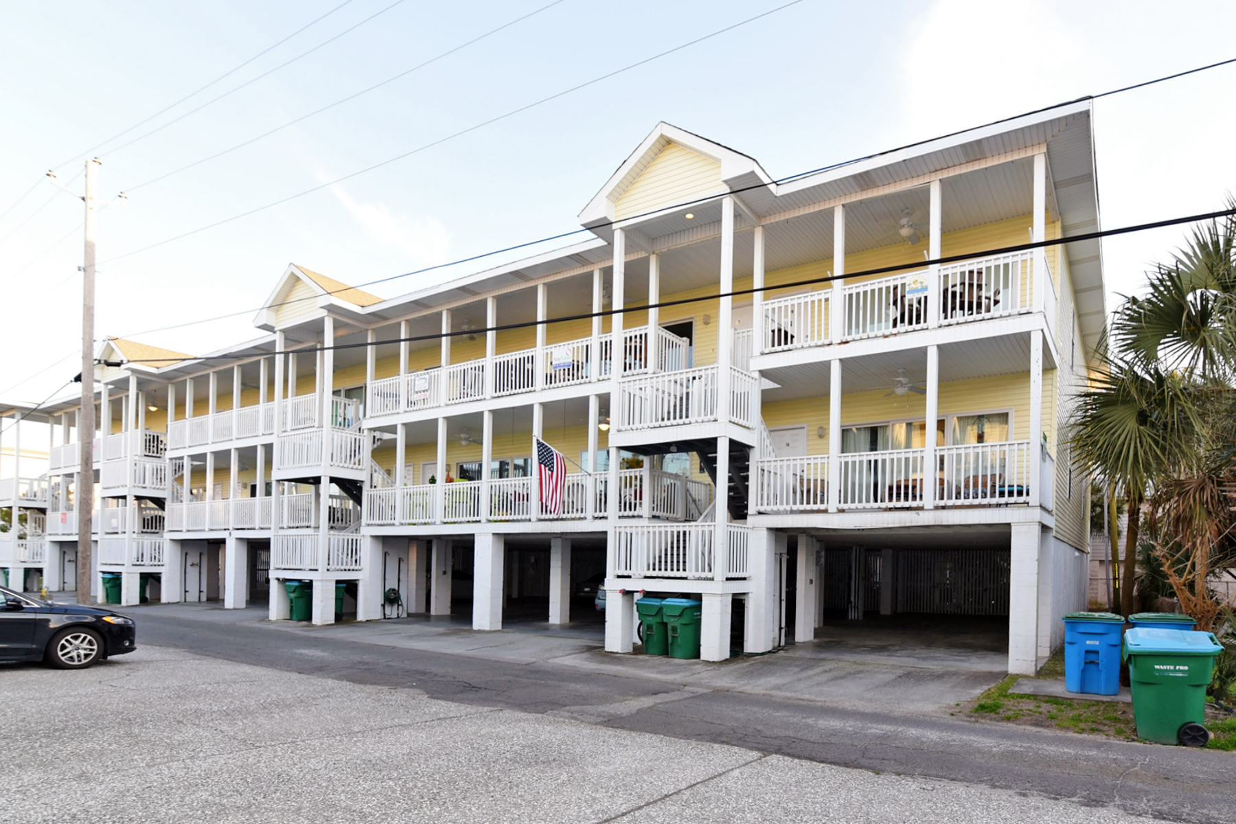 9 17th Place #6A,Tybee Island, GA 31328